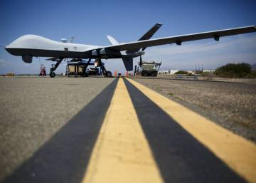 Spains Defense Ministry To Spend EUR171 Million On Purchase Of Four Drones