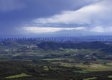 Green energy: When Spain had the wind in its sails
