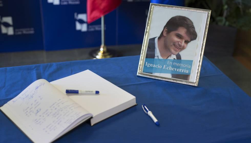 "c818e06e609a Ignacio Echeverría: Inquest reveals how Spain's ""skateboard hero ..."