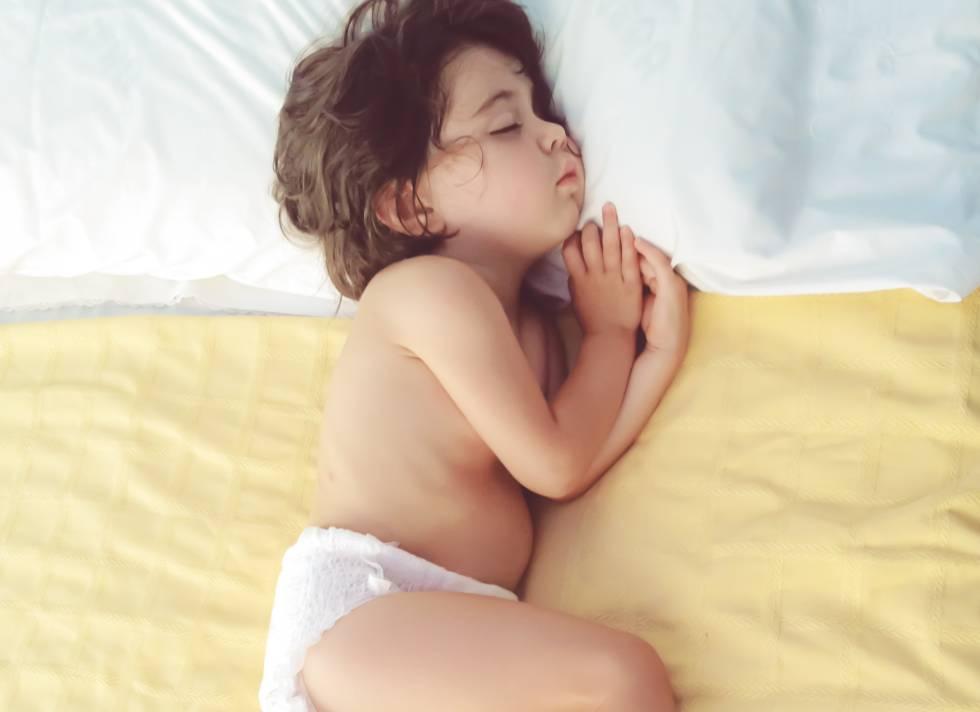 erección niños 5 años 2
