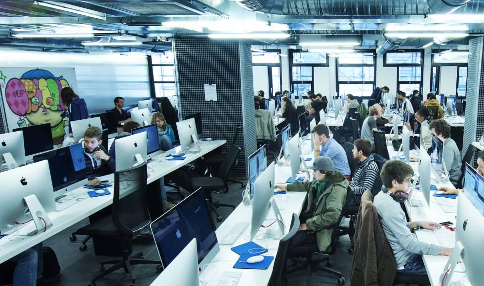 Sem aulas e de graça  assim é a escola de programação mais revolucionária  do mundo d9b068ba0a004
