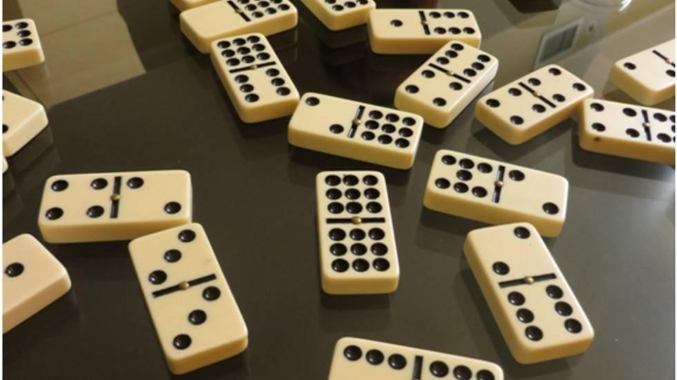 El Domino Binario De Gardner Ciencia El Pais
