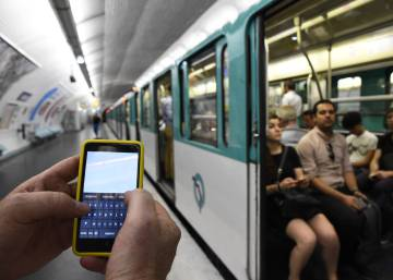 Cellphone costs in Spain: Have phone, will travel: EU ...