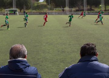 The reward for a Spanish junior league soccer coach's 25-0 win? Getting fired...