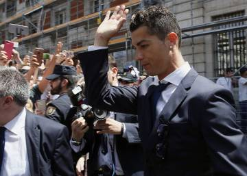 Cristiano Ronaldo committed tax evasion, Spanish Tax Agency finds
