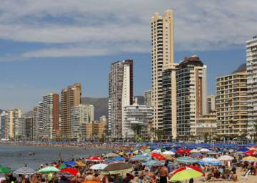Spain has the world's most competitive tourism industry