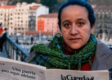 """""""En Guatemala te cruzas con la muerte en cada esquina"""""""
