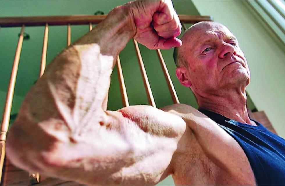 Claves para adelgazar al hombre de 50 anos
