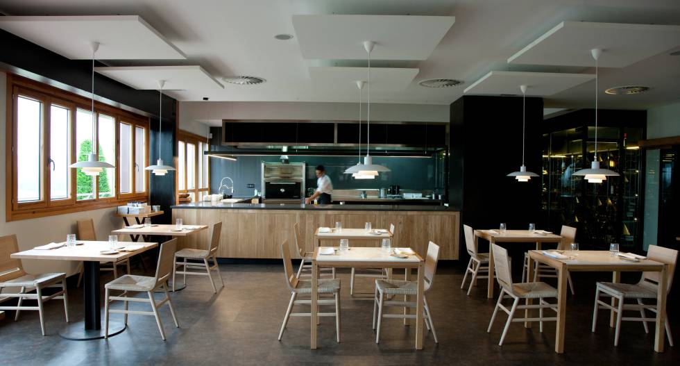 Eneko Atxa abre un restaurante de precio medio en Bizkaia | Estilo ...