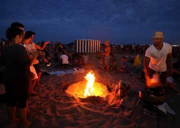 La noche de San Juan, ¿qué se celebra?