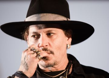 Los exadministradores de Johnny Depp confirman que el actor fue violento con Amber Heard