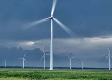 How Spain's Iberdrola is supplying Amazon with wind power in US