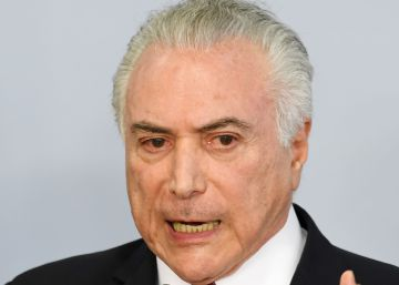 Michel Temer, presidente decorativo