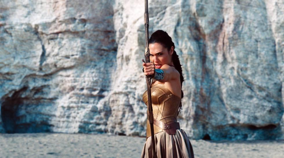 612d99389 Por que Mulher Maravilha é a primeira super-heroína que busca a igualdade  entre homens e mulheres