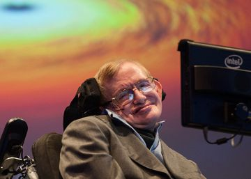 Stephen Hawking y la advertencia de 'Interstellar'