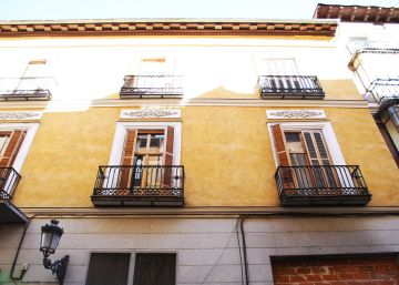 Madrid buildings may soon ban informal vacation rentals