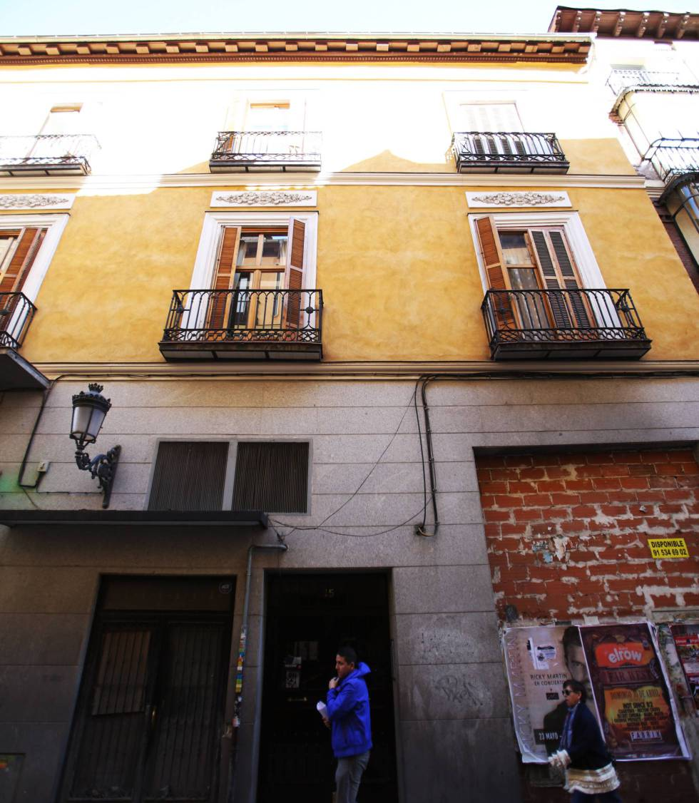 Airbnb: Madrid buildings may soon ban informal vacation rentals | In ...