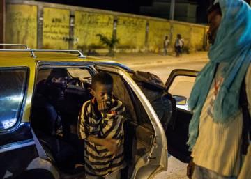 La vergüenza internacional de Senegal
