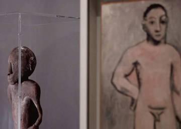 Picasso fue el último pintor primitivo