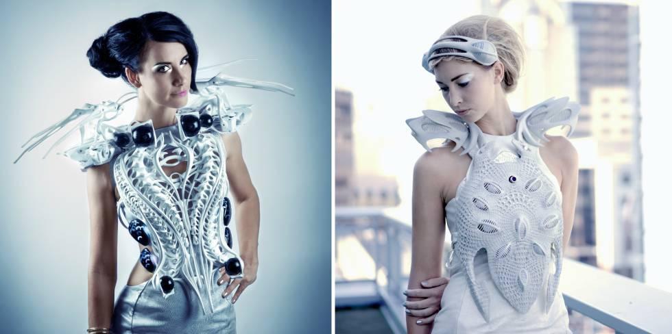 16ea21dfa La moda más sensorial  trajes para oír y sentir
