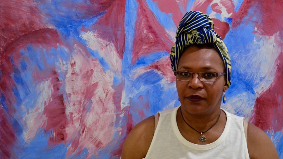 Arte Mural Por La Identidad 40 Anos De Abuelas