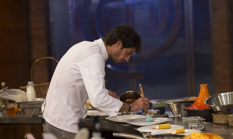 Son sanas las t cnicas de vanguardia de programas como for Tecnicas de vanguardia gastronomia