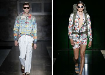 080 Barcelona Fashion: tres tendencias y un premio