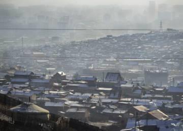 Viaje a la capital más contaminada del mundo