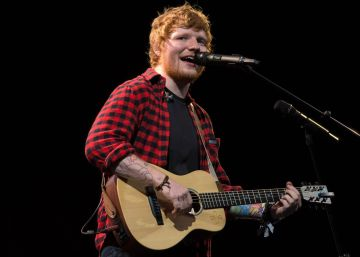 Ed Sheeran 'abandona' Twitter y Lady Gaga sale en su defensa