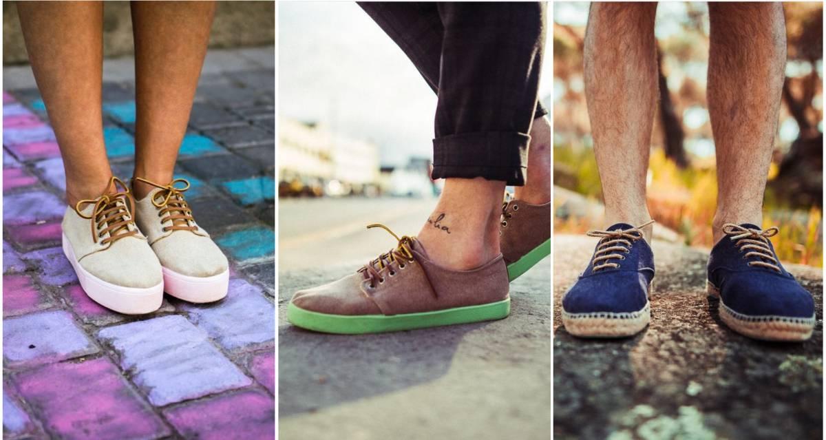 fbb85a45cfd Pompeii  El último milagro de la moda española  las zapatillas de 50 euros  que arrasan entre los jóvenes