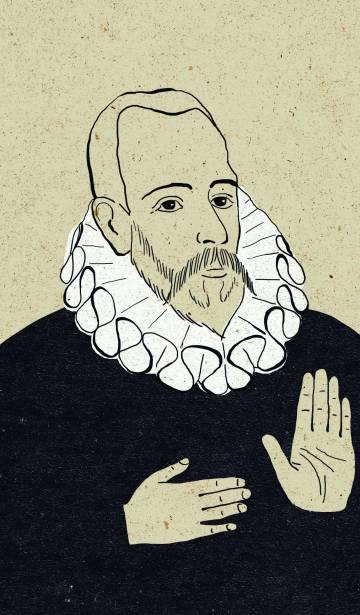 Cervantes contra la corrupción