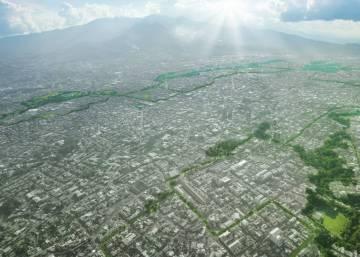 El reto de meter la naturaleza en la ciudad