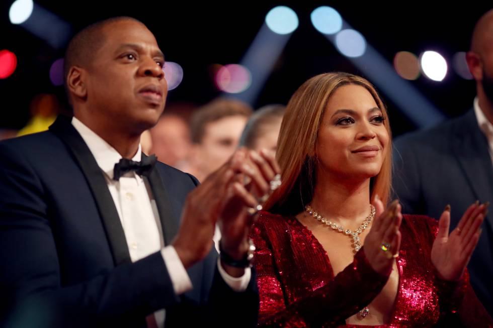 Beyoncé y Jay-Z, crónica de una relación cantada | Gente y Famosos | EL PAÍS