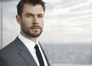 Chris Hemsworth, nuevo embajador del perfume Boss Bottled