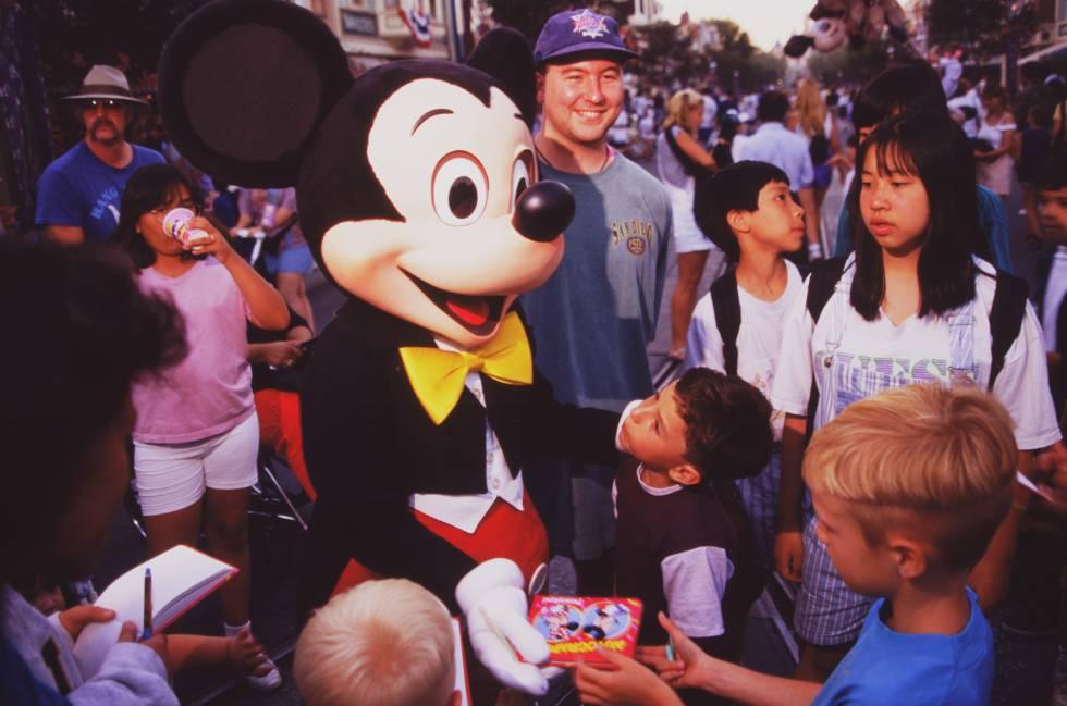 Cada segundo que pasé con mis tres hijas en Disneyland París fue un ... 3e9538f8797