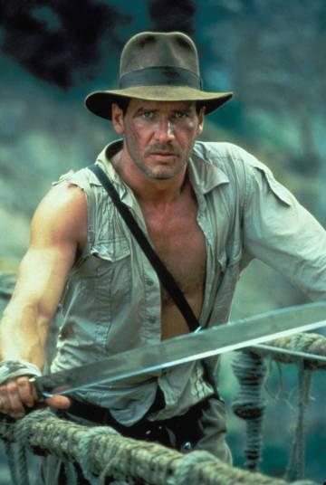 Diez cosas que debes saber de Harrison Ford