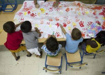 La pobreza perjudica el desarrollo del cerebro en la infancia