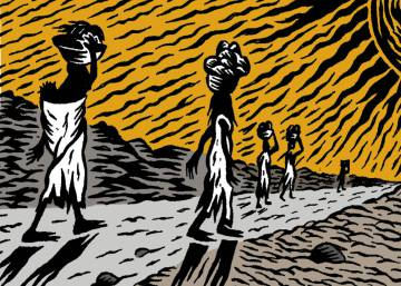La agonía de los pueblos indígenas y quilombolas