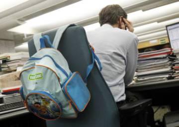 El estrés laboral aumenta el riesgo de sufrir una isquemia cerebral