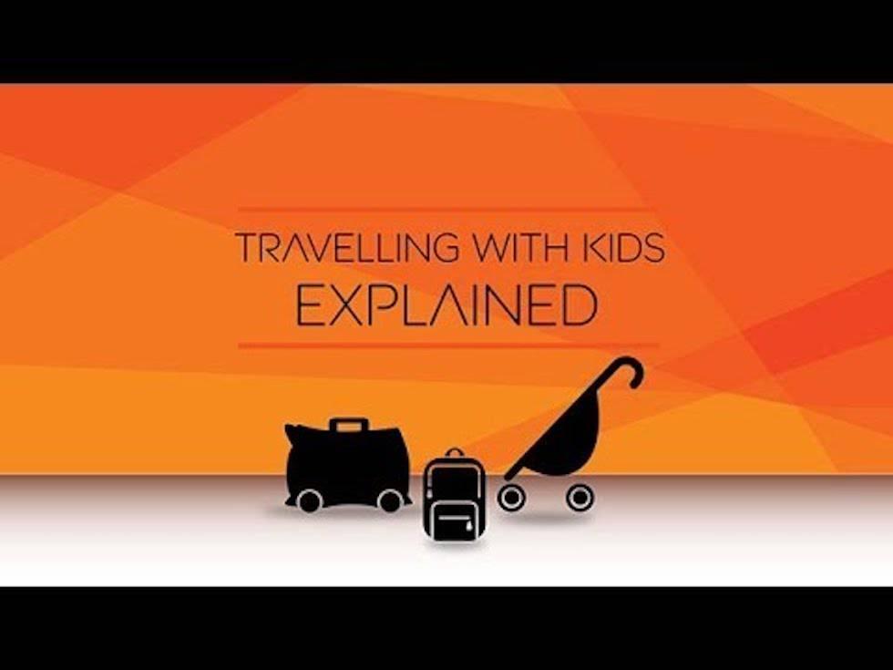 6f3bac967 Las 5 mejores aerolíneas para viajar con niños