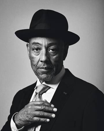 Giancarlo Esposito Breaking Bad