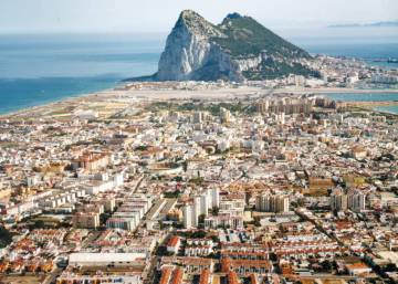 "Spain won't allow Gibraltar to exercise ""unfair competition"" after Brexit"