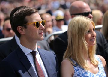 Semana fatal para Trump Jr. y Jared Kushner