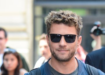Ryan Phillippe, hospitalizado tras sufrir un accidente