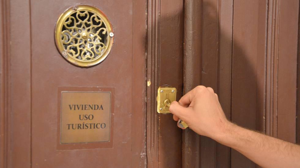 Alquiler viviendas turismo el enredo legal del alquiler for Pisos turisticos madrid