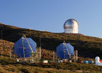 World's top telescopes face bureaucratic steeplechase in the Canary Islands