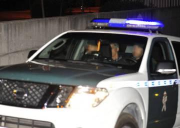 Villar pasa la noche en los calabozos tras más de 18 horas de registros