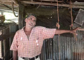 Ser pobre en el país más feliz de América Latina