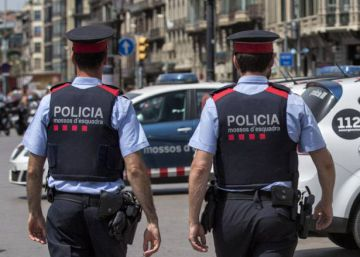New police chief: latest flashpoint in Catalan drive for secession