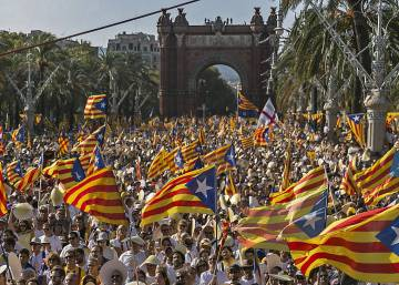 Why is Catalonia the Spanish region pressing hardest for independence?